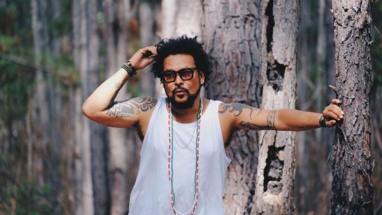 967e80a30 No dia 19 de outubro (sexta-feira) quem se apresenta na Ágata Prime, a casa  de shows recém-inaugurada na Orla da Ribeira em Salvador, é o cantor, ...
