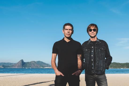 6c19e48a0 Músicas dos álbuns Dois e Que país é este estarão no show que acontece no  dia 29 de setembro em Salvador. (Crédito: Divulgação)