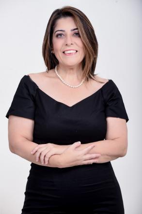 7ac3b36ad A especialista em marketing jurídico, Daniela Mascarenhas, desembarca na  capital paulista no próximo dia 22/09 para participar do I Congresso  Coaching ...