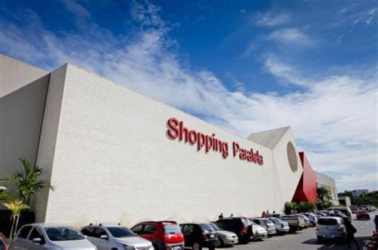 666da3468 Prova disso são as novas lojas abertas em centros de compras, além de  expansão de estabelecimentos já existentes.