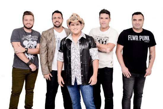 388082960 Bandas se apresentam nesta sexta-feira no Coliseu do Forró. (Crédito  Alex  Dantas)